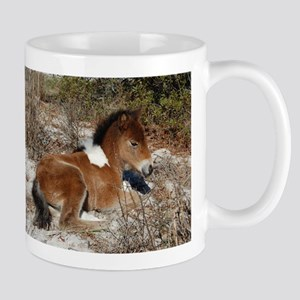 Trots Alot, Wild Horse Mugs
