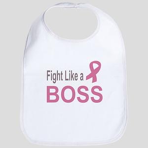 Fight like a BOSS: Bib