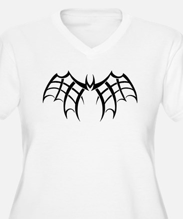 Gothic Wings T-Shirt