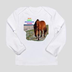 Mystic Beauty Long Sleeve Infant T-Shirt