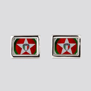 Italy Rectangular Cufflinks