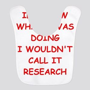 research Bib