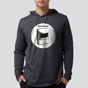 URBAN ARCHEOLOGY Series: Telev Long Sleeve T-Shirt