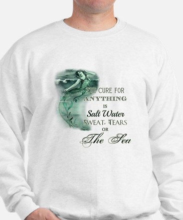 The Mermaids Cure Sweatshirt