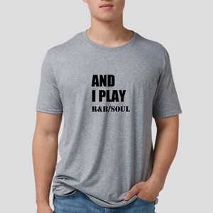 AND I PLAY RB SOUL T-Shirt