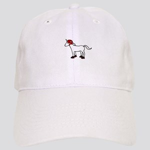 Roller Derby Unicorn Cap