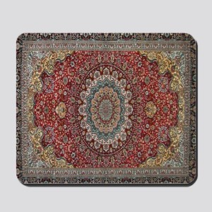 Persian Rug Mousepad