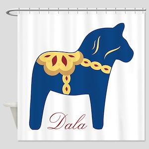 Dala Shower Curtain