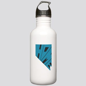 Nevada Home Stainless Water Bottle 1.0L