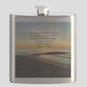 ISAIAH 41:10 Flask