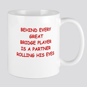 BRIDGE3 Mugs