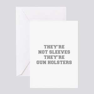 Gun birthday greeting cards cafepress theyre not sleeves fresh gray greeting cards m4hsunfo