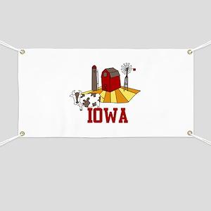 IOWA Banner