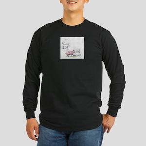 Oink! Long Sleeve T-Shirt