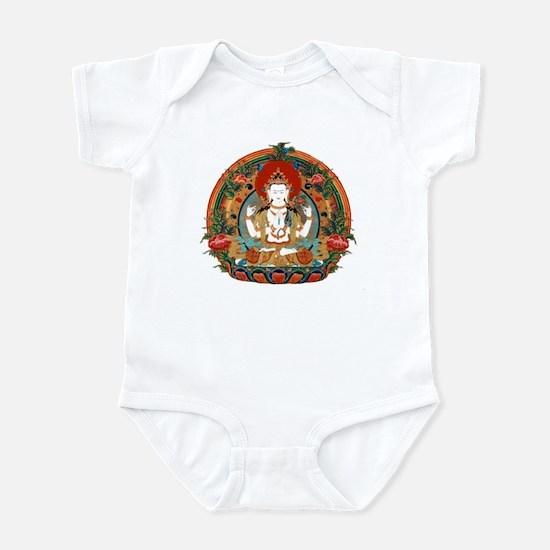 Kuan Yin Infant Creeper