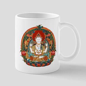 Kuan Yin Mug