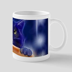 Cats Milk Mugs