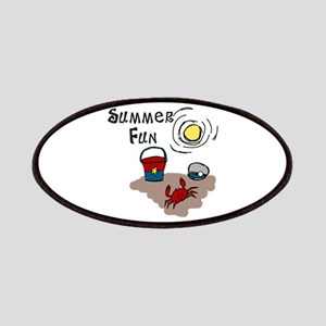 Summer Fun Patches