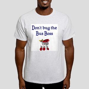 Bus Boss Light T-Shirt