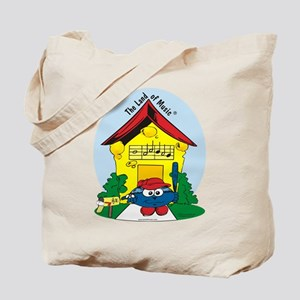 Songhouse and Quincy Tote Bag