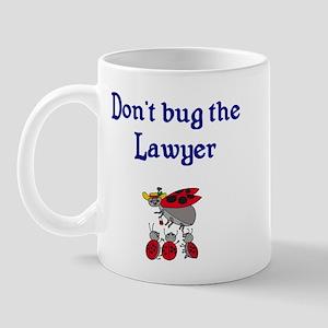 Lawyer / Attorney Mug