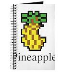 Pineapple. Journal