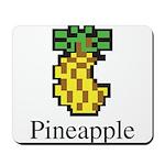 Pineapple. Mousepad