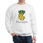 Pineapple. Sweatshirt