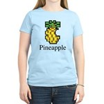 Pineapple. Women's Light T-Shirt