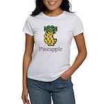 Pineapple. Women's T-Shirt