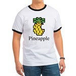 Pineapple. Ringer T