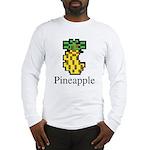Pineapple. Long Sleeve T-Shirt