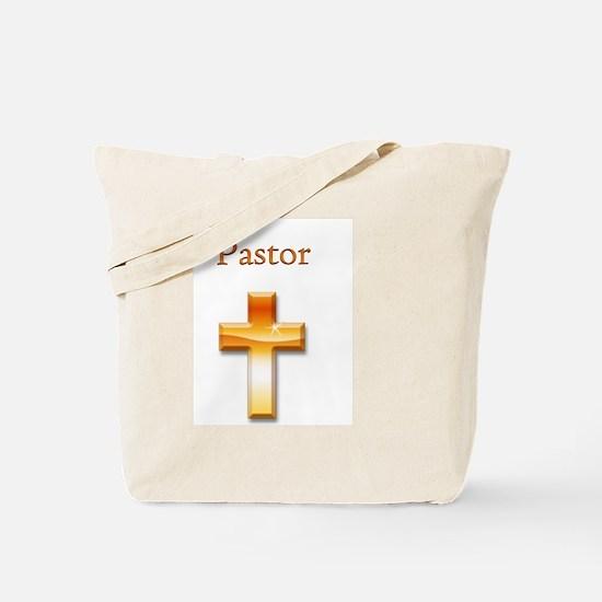 Pastor2 Tote Bag