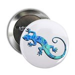 Malachite Blue Gecko 2.25