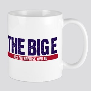 The Big E Mug Mugs