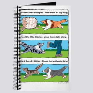 Herd Sheepies Journal