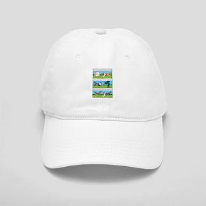 Herd Sheepies Baseball Cap