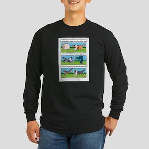 Herd Sheepies Long Sleeve T-Shirt