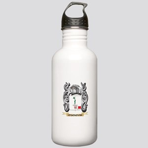 O'Donovan Coat of Stainless Water Bottle 1.0L