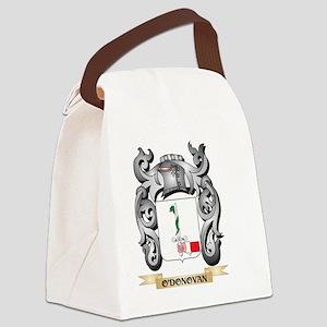 O'Donovan Coat of Arms - Fami Canvas Lunch Bag