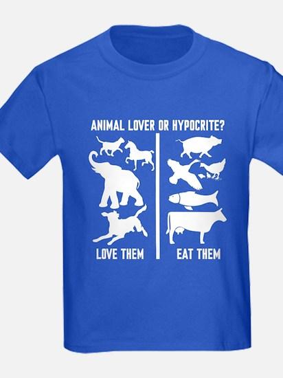 Animal Lover or Hypocrite? T