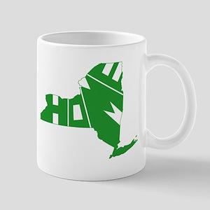 New York Home Mug