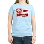 Pontchartrain Beach Women's Light T-Shirt