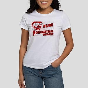 Pontchartrain Beach Women's T-Shirt
