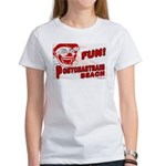 Pontchartrain Beach Women's T-Shirt