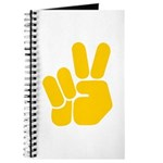 Peace It Out! Journal