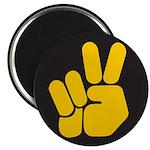 Peace It Out! Magnet