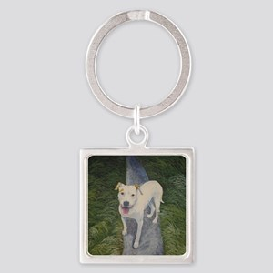 Pibble Keychains