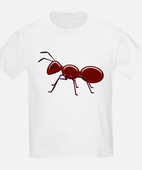 Shiny Brown Ant T-Shirt