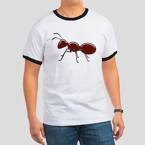 Shiny Brown Ant T-Shirt
